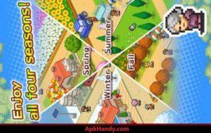 8 bit Farm Mod APK 2021 Download (Unlimited Money) For Android 3