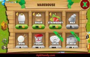 8 bit Farm Mod APK 2021 Download (Unlimited Money) For Android 1
