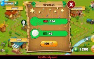 8 bit Farm Mod APK 2021 Download (Unlimited Money) For Android 2