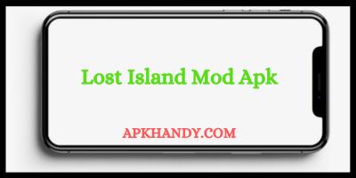Lost Island Mod APK