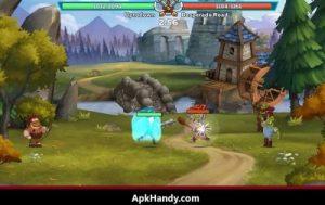 Hustle Castle Mod APK 2021 Download Latest (Unlimited Money, Coins) 3