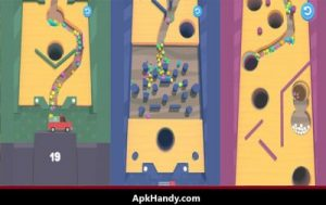 Sand Balls Mod APK 2021 Download (Unlimited Everything) For Android 1
