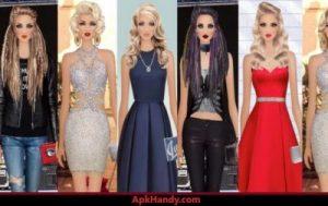 Covet Fashion Mod APK 2021 Download (Unlimited Cash,Diamonds) 3
