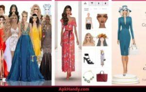 Covet Fashion Mod APK 2021 Download (Unlimited Cash,Diamonds) 1