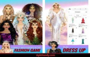 Covet Fashion Mod APK 2021 Download (Unlimited Cash,Diamonds) 2