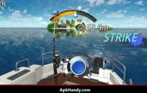 Fishing Hook Mod APK 2021 Latest (Unlimited Money) For Android 2