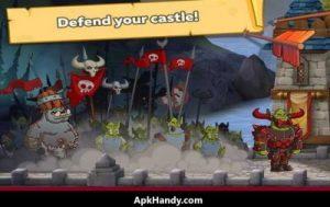 Hustle Castle Mod APK 2021 Download Latest (Unlimited Money, Coins) 2