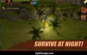 Lost Island Mod APK 2021 Latest Download (Unlimited Everything) 2