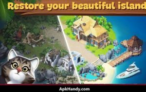 Lost Island Mod APK 2021 Latest Download (Unlimited Everything) 1