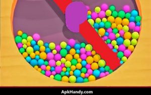 Sand Balls Mod APK 2021 Download (Unlimited Everything) For Android 3