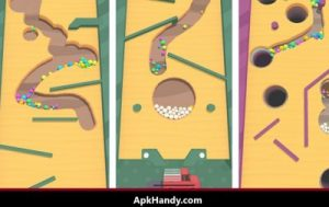 Sand Balls Mod APK 2021 Download (Unlimited Everything) For Android 2