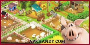 Hay Day Mod Apk 2021 Download (Unlimited Everything) 1