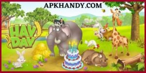 Hay Day Mod Apk 2021 Download (Unlimited Everything) 2