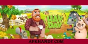 Hay Day Mod Apk 2021 Download (Unlimited Everything) 3