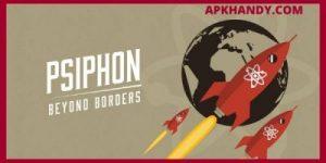Psiphon Pro Mod Apk 2021 Latest Version (Full Speed-Unlocked) 2