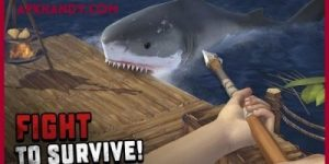 Survival on Raft Mod Apk 2021 Download (Unlimited Coins,Unlocked) 3