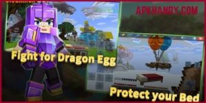 Blockman Go Mod Apk 2021 Download (Unlimited Money) 1