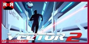 Vector 2 Mod APK 2021 Download Free (Unlimited Money, Everything) 2