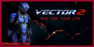 Vector 2 Mod APK 2021 Download Free (Unlimited Money, Everything) 3