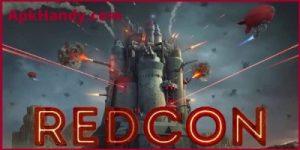 Redcon mod apk 2021 Latest Version(Premium Unlocked)Free 1
