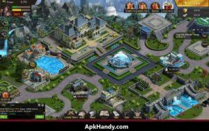Mafia City Mod Apk 2021 Latest Version(Unlimited Money/Gold) 1