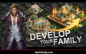 Mafia City Mod Apk 2021 Latest Version(Unlimited Money/Gold) 3