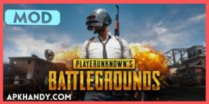 PUBG Mobile Lite Mod Apk Latest For Android Download 1
