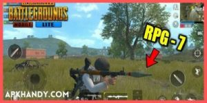 PUBG Mobile Lite Mod Apk Latest For Android Download 3