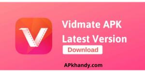 Vidmate Mod Apk Latest Version [Premium Unlocked] Download 1