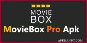 Moviebox Pro APK 2021 Latest Version for Android – APKHANDY 1