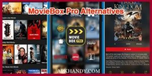 Moviebox Pro APK 2021 Latest Version for Android – APKHANDY 2