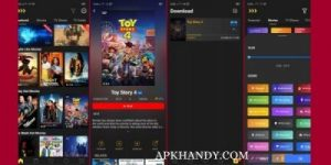 Moviebox Pro APK 2021 Latest Version for Android – APKHANDY 3