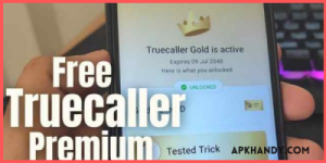 Truecaller Premium Gold APK v11.65.6 (Unlocked) 2021 Latest 2