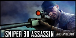 Sniper 3D Mod Apk Download Free [Coins/Money] 3