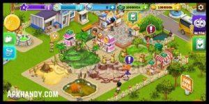 Zoo Craft Mod Apk Latest Version (Unlimited Money)-APKHANDY 1