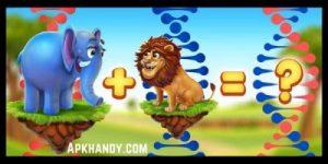 Zoo Craft Mod Apk Latest Version (Unlimited Money)-APKHANDY 3