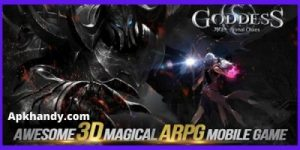 Goddess Primal Chaos Mod APK (Unlimited Money/Gems) For Android 2