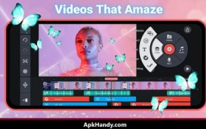 Kinemaster Pro Mod Apk (Unlimited Layers) Full Version Download 1