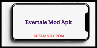 Evertale Mod Apk