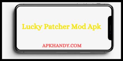 Lucky Patcher Mod Apk