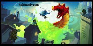 Dragon Hills Mod APK Latest version1.4.4 (Unlimited Coins) 2