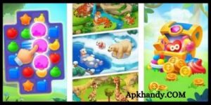 Wildscapes Mod Apk Latest version For Android-ApkHandy 1
