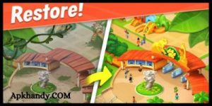 Wildscapes Mod Apk Latest version For Android-ApkHandy 2