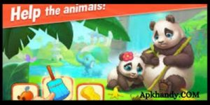 Wildscapes Mod Apk Latest version For Android-ApkHandy 3