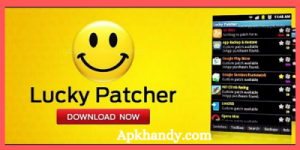 Lucky Patcher Mod Apk 2021[ Latest Version] For Android 2