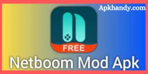 Netboom Mod Apk 2021 Latest [Unlimited Time]-APKHANDY 2