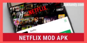 Netflix Mod Apk v7.116.0 [Premium Unlocked/No Ads]-2021 2