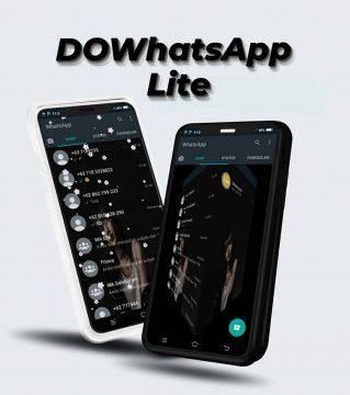 DOWhatsApp Apk
