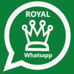 Royal Whatsapp