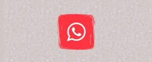 Whatsapp Red Apk 2021 Download Free Now-Apkhandy 1